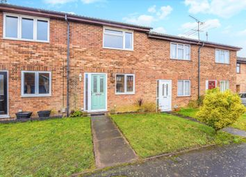 2 bed terraced house for sale in Brindle Close, Aldershot, Hampshire GU11