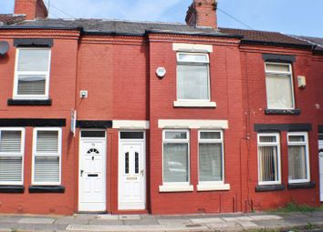 Thumbnail 2 bedroom terraced house for sale in Bridgeford Avenue, West Derby, Liverpool