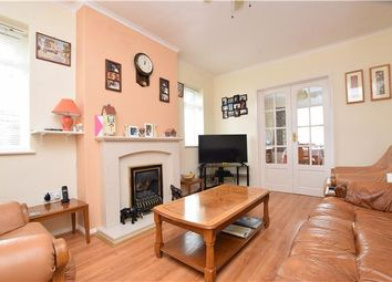 Thumbnail 3 bedroom detached bungalow for sale in Park View, Hastings, East Sussex