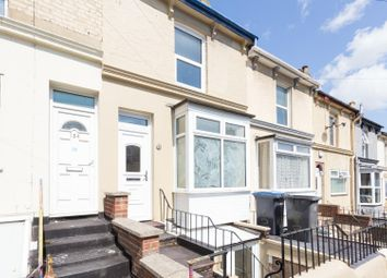 Clarendon Street, Dover CT17. 3 bed terraced house