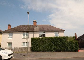 Thumbnail 6 bed semi-detached house to rent in The Newry, Leicester