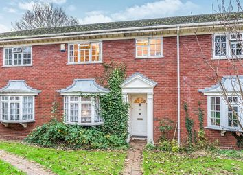4 bed terraced house to rent in Grosvenor Mews Grosvenor Close, Southampton SO17