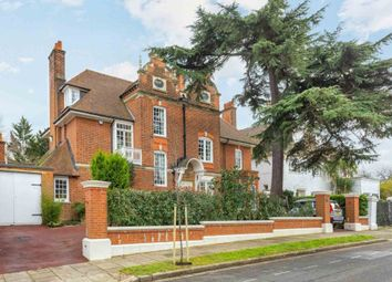 Thumbnail 8 bed detached house for sale in Edgehill Road, London
