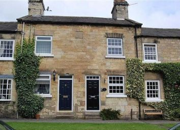 Thumbnail 2 bed terraced house to rent in Tuesday Cottage, Main Street, Kirk Deighton, Nr Wetherby, West Yorkshire
