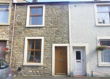 Thumbnail 2 bedroom cottage to rent in Water Street, Ribchester, Preston