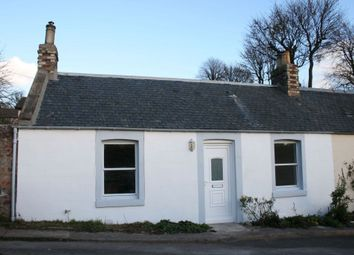 Thumbnail 1 bed cottage to rent in 1 South Street, Belhaven, Dunbar