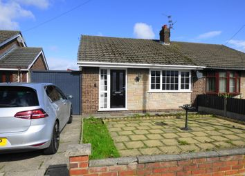 Thumbnail 2 bed semi-detached bungalow for sale in Bideford Avenue, Sutton Leach St Helens