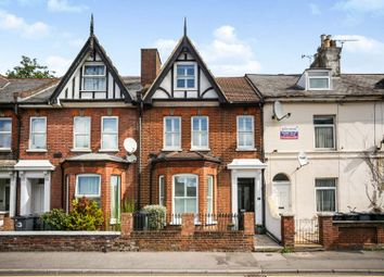 4 bed terraced house for sale in Somerset Road, Ashford TN24