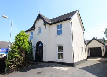4 bed detached house for sale in Lislaynan, Ballycarry BT38