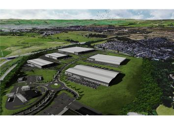 Thumbnail Land to let in Frontier Park, Blackburn Road, Rishton, Blackburn, Lancashire, UK