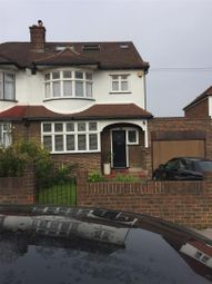 Thumbnail 4 bed semi-detached house for sale in Convent Hill, London, London