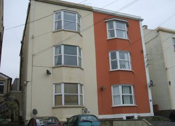 Thumbnail 1 bed flat to rent in Park Place, Weston Super Mare