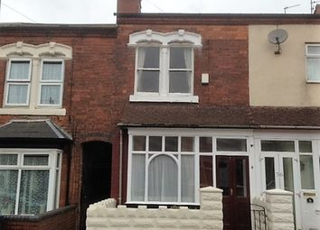 Thumbnail 2 bedroom terraced house for sale in Kentish Road, Handsworth