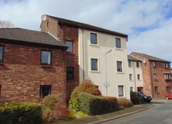 Thumbnail 2 bedroom flat to rent in Fletcher Close, Cockermouth