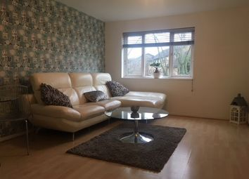 Thumbnail 2 bed flat to rent in Foxwood Close, Feltham