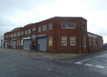 Thumbnail Light industrial for sale in Anglo Danish House, 132, King Edward Street, Grimsby, North East Lincolnshire