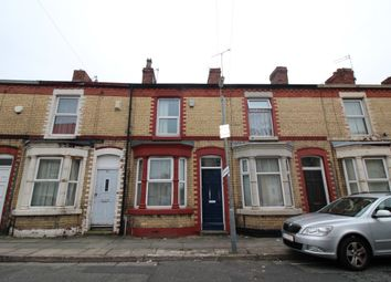 Thumbnail 2 bed property to rent in Webster Road, Liverpool