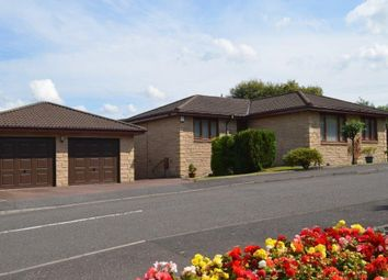 Thumbnail 3 bed bungalow to rent in Grierson Drive, Deanston, By Doune