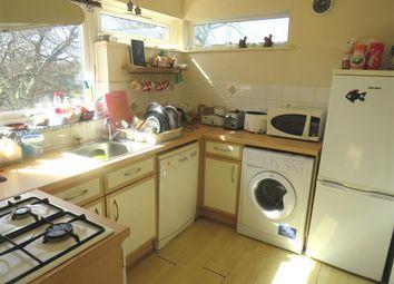 Thumbnail 2 bed flat to rent in Wheeleys Road, Edgbaston, Birmingham