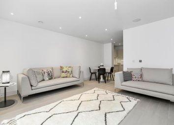 Thumbnail Flat to rent in Heath Drive, Hampstead
