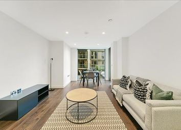 1 bed flat to rent in Royal Mint Street, Tower Hill, London E1