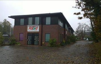 Thumbnail Office for sale in Shirethorn House, Redcliffe Road, Hessle, East Yorkshire