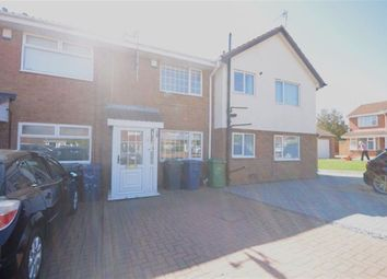 Thumbnail 2 bedroom terraced house to rent in Westcliffe Way, South Shields