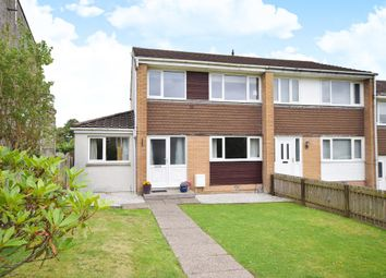 4 bed end terrace house for sale in Hillend Crescent, Clarkston, Glasgow G76