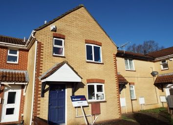 Thumbnail 2 bed property to rent in Shawford Gardens, Bournemouth
