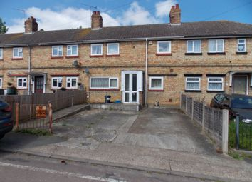 Thumbnail 3 bed terraced house for sale in Roffen Road, Rochester