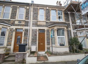 Thumbnail 2 bed terraced house for sale in Sloan Street, St. George, Bristol