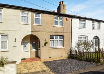 3 bed terraced house for sale in Stones Road, Epsom KT17