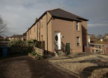 Thumbnail 3 bed flat to rent in Cardross Avenue, Broxburn