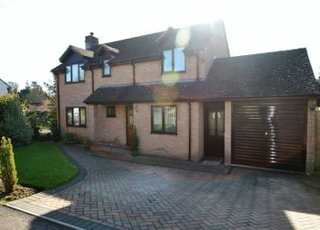 Thumbnail 4 bed detached house for sale in Staunton, Nr. Coleford, Gloucestershire