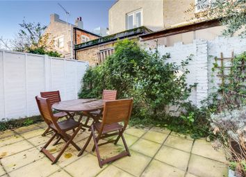 2 bed flat for sale in Mablethorpe Road, Munster Village, London SW6