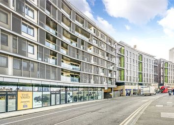 Thumbnail 2 bed flat to rent in The Spectrum Building, East Road, London