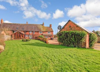 Thumbnail 4 bed country house for sale in Bretford, Rugby