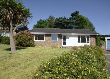Thumbnail 3 bed bungalow to rent in Pound Close, Headley, Bordon