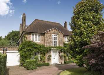 Thumbnail 6 bedroom detached house for sale in Winnington Road, London
