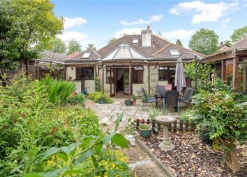 4 bed detached bungalow for sale in Hamilton Road, Hunton Bridge, Kings Langley WD4