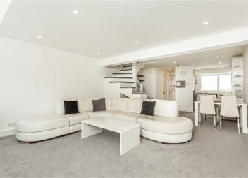 Thumbnail 2 bed flat for sale in Heron Place, Rotherhithe, London