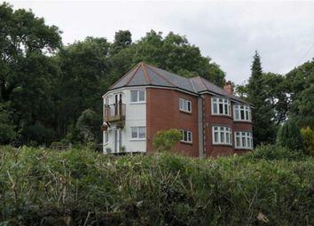 Thumbnail 4 bed detached house for sale in Capel Seion Road, Pontyberem, Llanelli