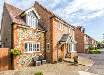 Timpson Court, Great Kingshill, High Wycombe, Buckinghamshire HP15. 4 bed detached house for sale