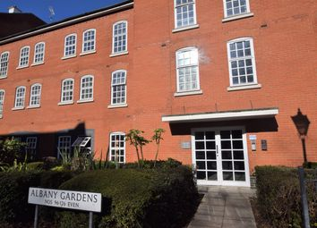 2 bed flat to rent in Albany Gardens, Colchester CO2