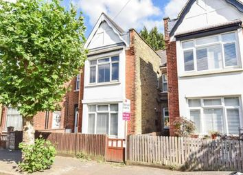 Thumbnail 1 bed maisonette to rent in Southdown Road, London