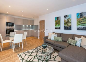 Thumbnail 2 bed flat to rent in River Mill One, Station Road