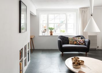 1 bed maisonette for sale in Labyrinth House, Brooksby's Walk, London E9