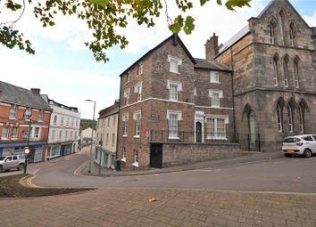 Thumbnail 1 bedroom flat for sale in The Manse, 2 St. Peter Street, Tiverton, Devon