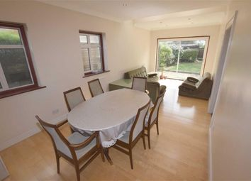 Thumbnail 4 bed semi-detached house to rent in Gibbs Green, Edgware