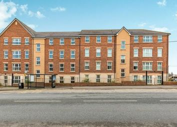 Thumbnail 2 bed flat for sale in Meadow Rise, Meadowfield, Durham, Durham